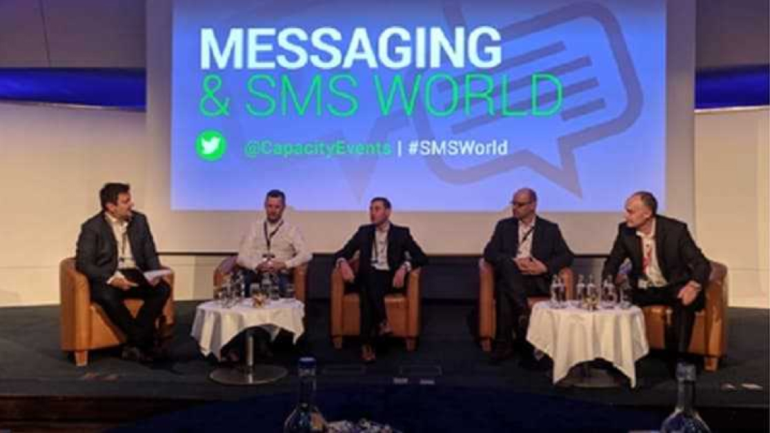 Messaging & SMS World 2020
